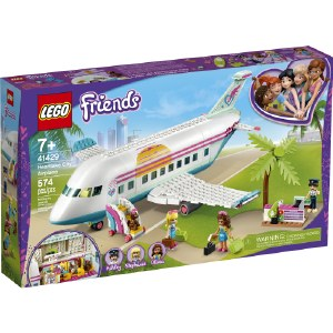 Heartlake City Airplane 41429