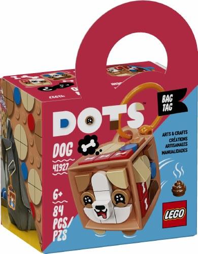 Dog Bag Tag 41927