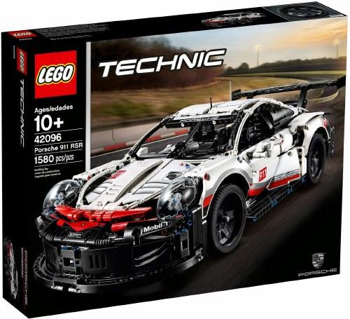Porsche 911 RSR V 42096
