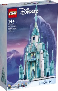 Ice Castle, The 43197