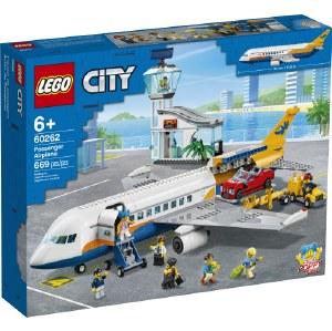 Passenger Airplane 60262