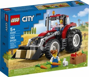 Tractor 60287