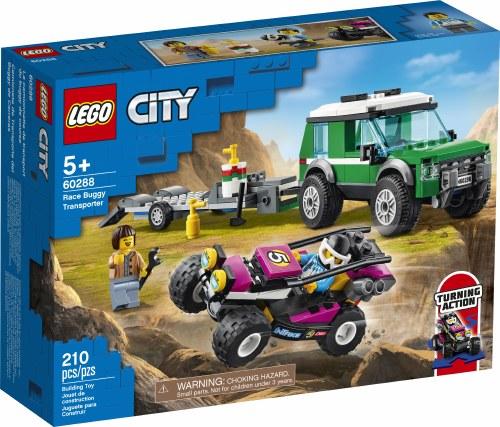 Race Buggy Transporter 60288