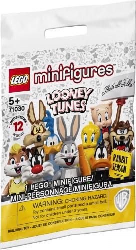 Minifigures Looney Tunes 71030