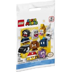 Character Pack - Mario 71361