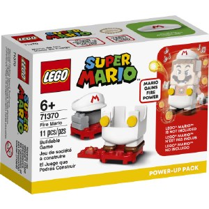 Fire Mario Power-Up 71370