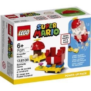 Propeller Mario Power-Up 71371