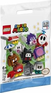 Character Pack 2 - Mario 71386