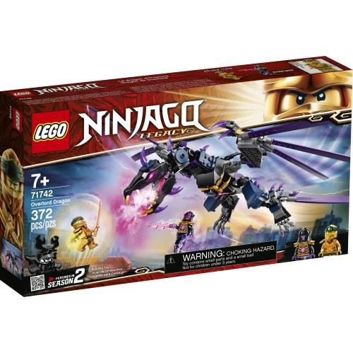 Overlord Dragon 71742