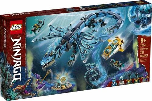 Water Dragon 71754