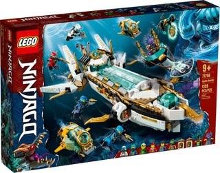 Hydro Bounty 71756