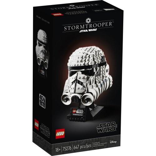 Stormtrooper Helmet 75276