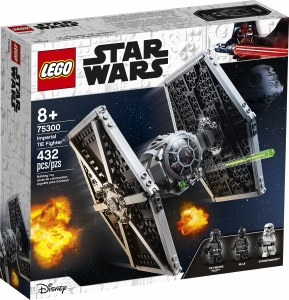Imperial TIE Fighter™ 75300