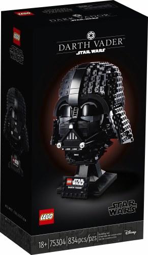 Darth Vader Helmet 75304