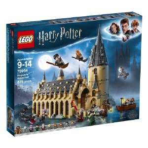 Hogwarts Great Hall 75954