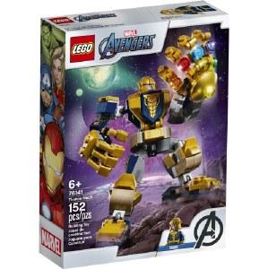 Thanos Mech 76141