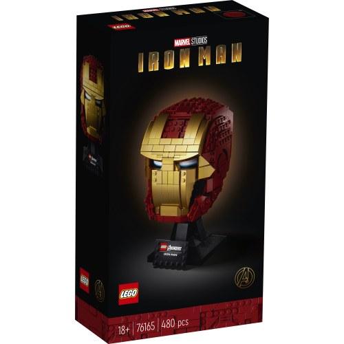 Iron Man Helmet  76165