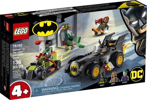 Batman™ v Joker Chase 76180