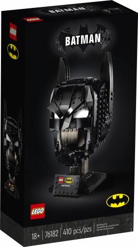 Batman Cowl  76182