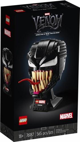 Venom Bust 76187