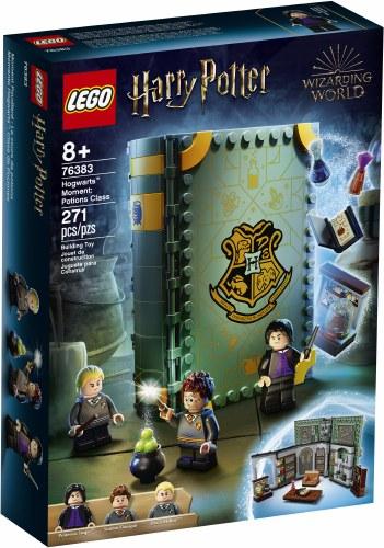 Hogwarts: Potions Class 76383
