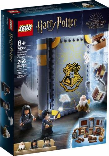 Hogwarts: Charms Class 76385