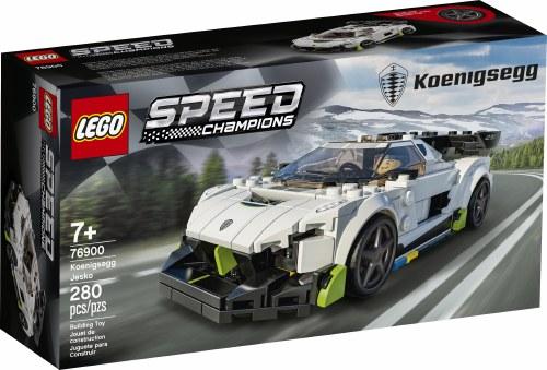 Koenigsegg Jesko 76900