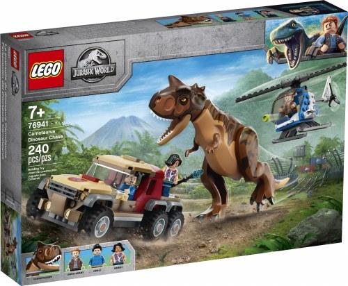 Carnotaurus Dino Chase 76941