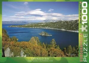 Lake Tahoe 1K-pc