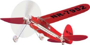 Lockheed Vega Flyer