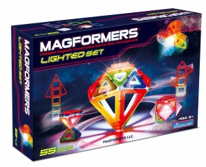 Magformers Light Show nmm