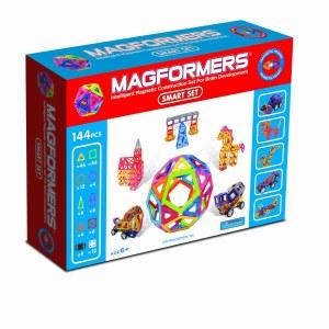 Magformers Smart Set 144 pcs
