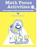 Math Focus Activities K-5