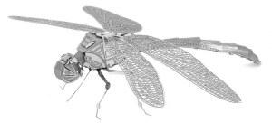 MetalWorks - Dragonfly
