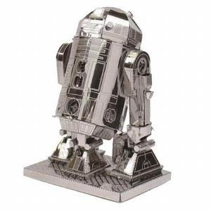 MetalWorks - R2-D2