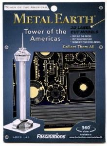 MetalWorks - Tower/Americas
