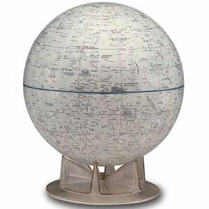 "Moon Globe 12"""