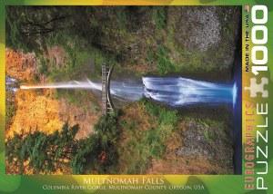 Multnomah Falls 1000 pc