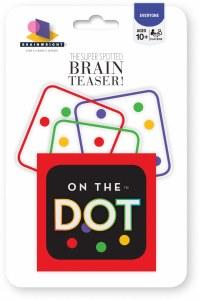 On the Dot Brain Teaser  R&M