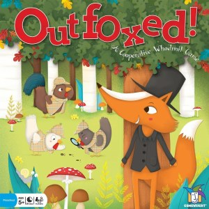 Outfoxed Cooperative Game