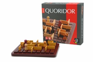 Quoridor Mini / Travel