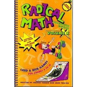 Radical Math X - Millenium Ed.