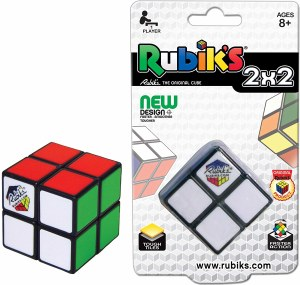 Rubik's Cube 2 x 2 x 2