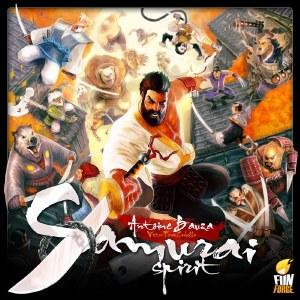 Samurai Spirit