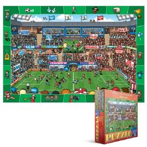 Soccer Spot & Find 100-pc