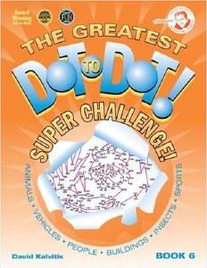 Greatest DOTtoDOT SuperChall 6