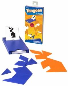 Tangoes