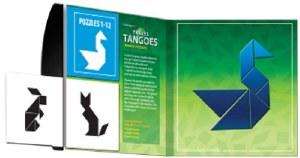 Tangoes - Animals Travel