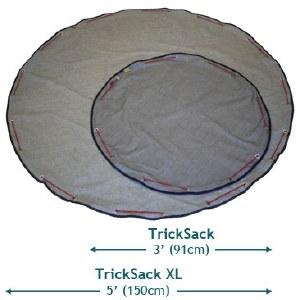 TrickSack Large