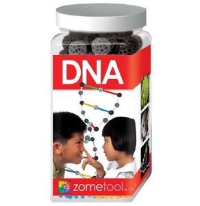 Zometool DNA Project Kit
